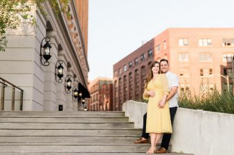 35-Downtown-Milwaukee-Wisconsin-Engagement-River-James-Stokes-Photography
