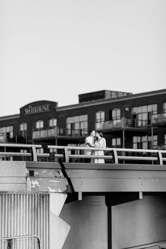 44-Downtown-Milwaukee-Wisconsin-Engagement-River-James-Stokes-Photography